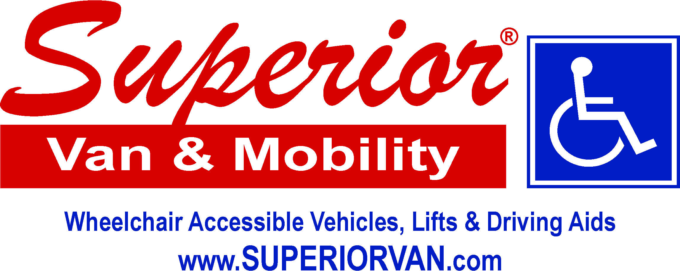 Superior Van and Mobility